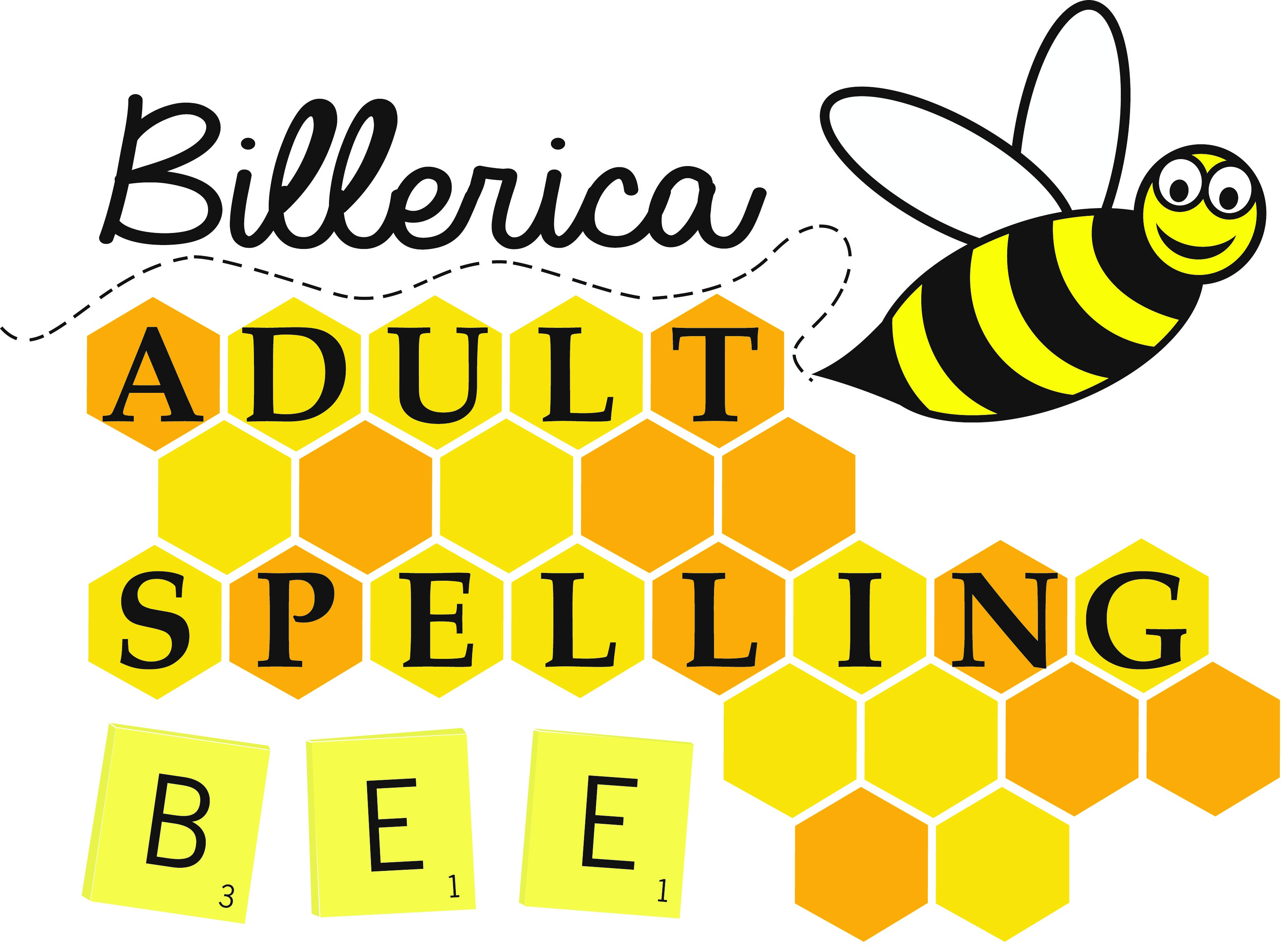 bee spelling Adult